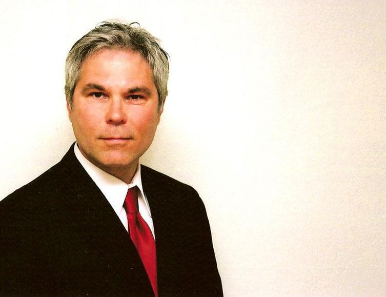 Bankruptcy attorney Brian Barta in Santa Rosa, CA.
