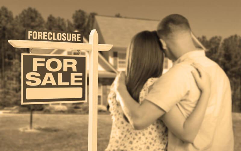 Stop foreclosure in Santa Rosa