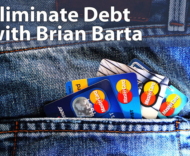 Discharge debt with Santa Rosa bankruptcy attorney, Brian Barta.