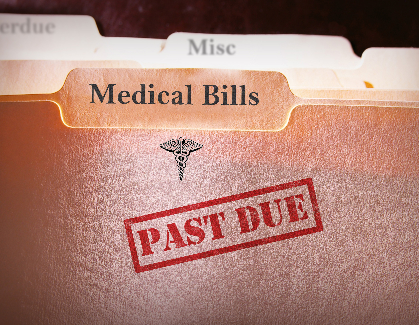 Discharge Medical Bills in bankruptcy with Santa Rosa bankruptcy attorney Brian Barta.