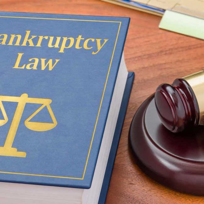 Discharge judgments with bankruptcy. Contact bankruptcy attorney Brian Barta in Santa Rosa, CA.