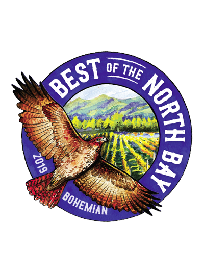 Best of North Bay 2019 winner! Brian Barta, bankruptcy attorney in Santa Rosa, CA.