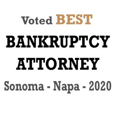 Best Bankruptcy Attorney Award Winner